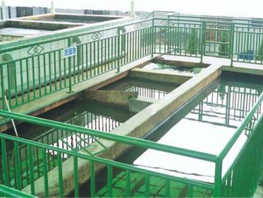 印刷废水治理工程