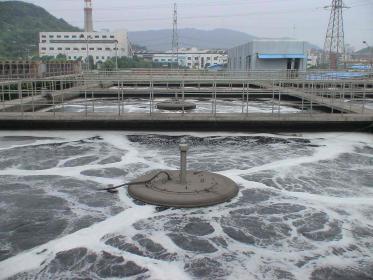 机械加工废水处理系统