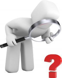 東莞seo網絡推廣幫你分析什么是經典搜索結果列表