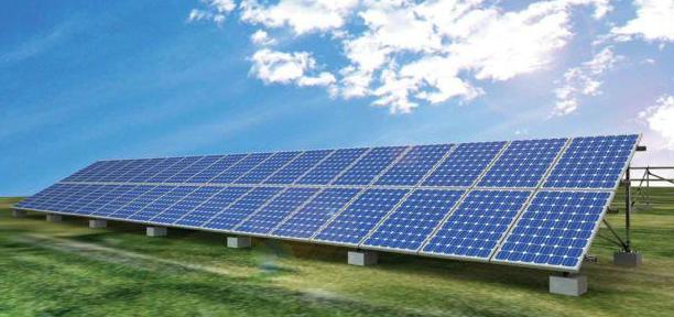 太阳能光伏裂变器散热解决方案